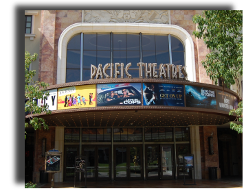 Pacific Theatres | Pacific Glendale 18